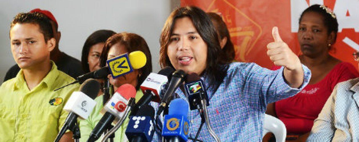 Círculos Bolivarianos culpan al PSUV por derrota parlamentaria