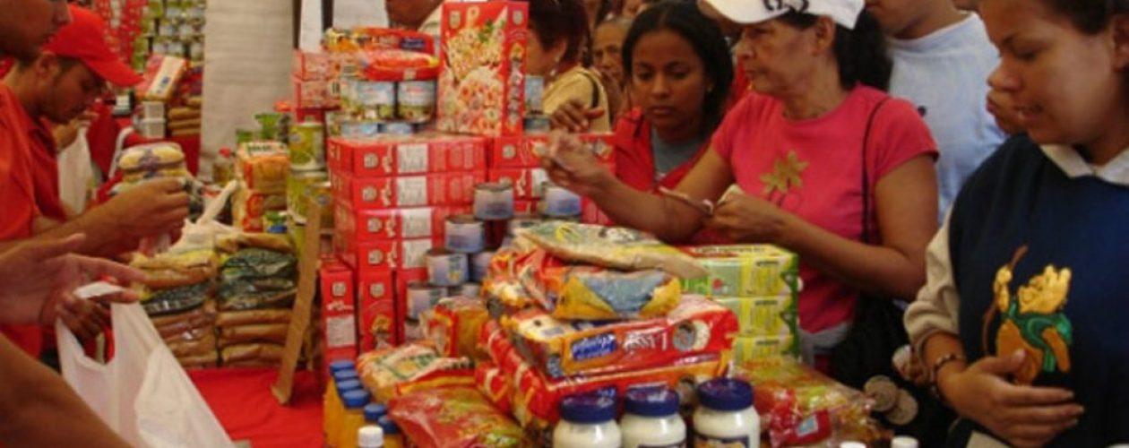 Se necesitan 95.6 salarios mínimos para adquirir la Canasta Alimentaria Familiar