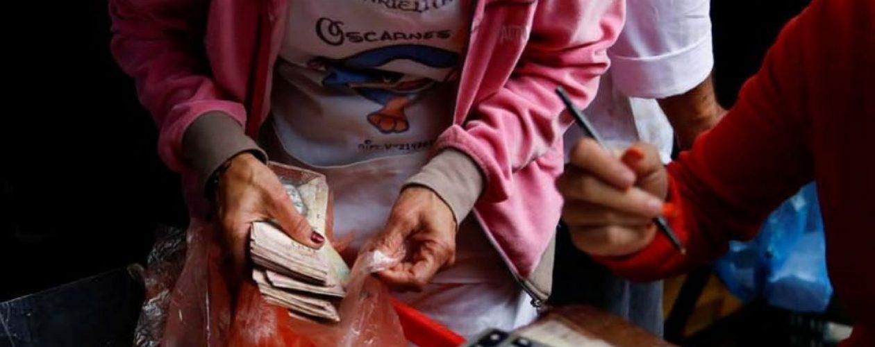 ¿Cómo enfrenta la crisis la clase media venezolana?