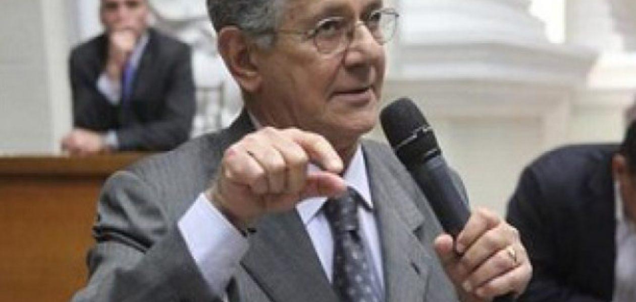 Henry Ramos Allup: Se necesitan días para analizar hechos de las regionales