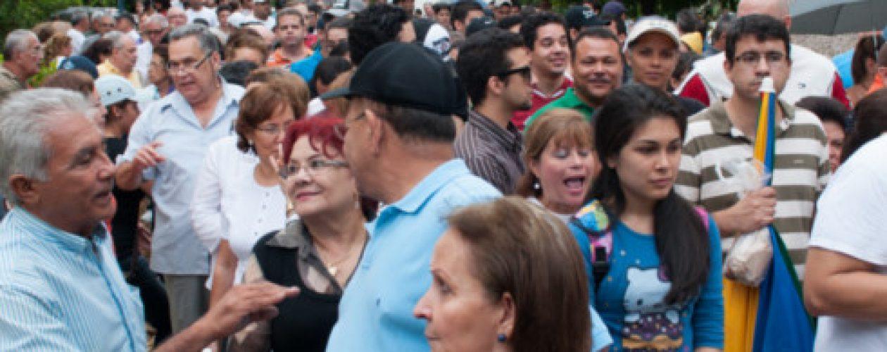 Este es el plan chavista para eliminar las colas en Caracas