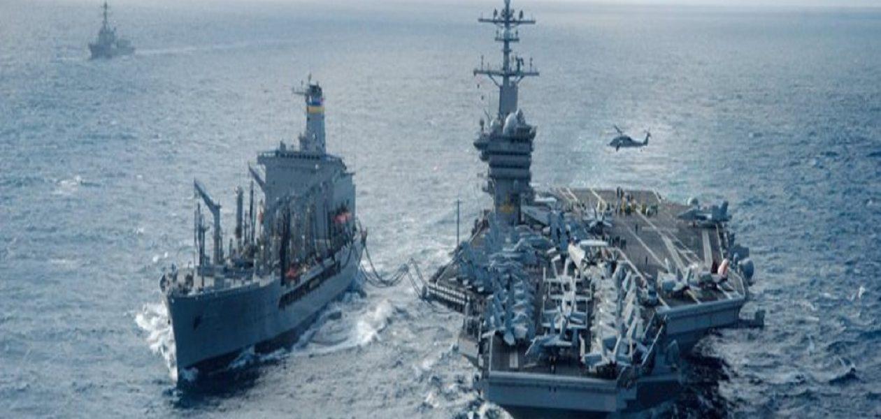 Comando Sur de EE.UU. inicia ejercicios militares cerca de Venezuela