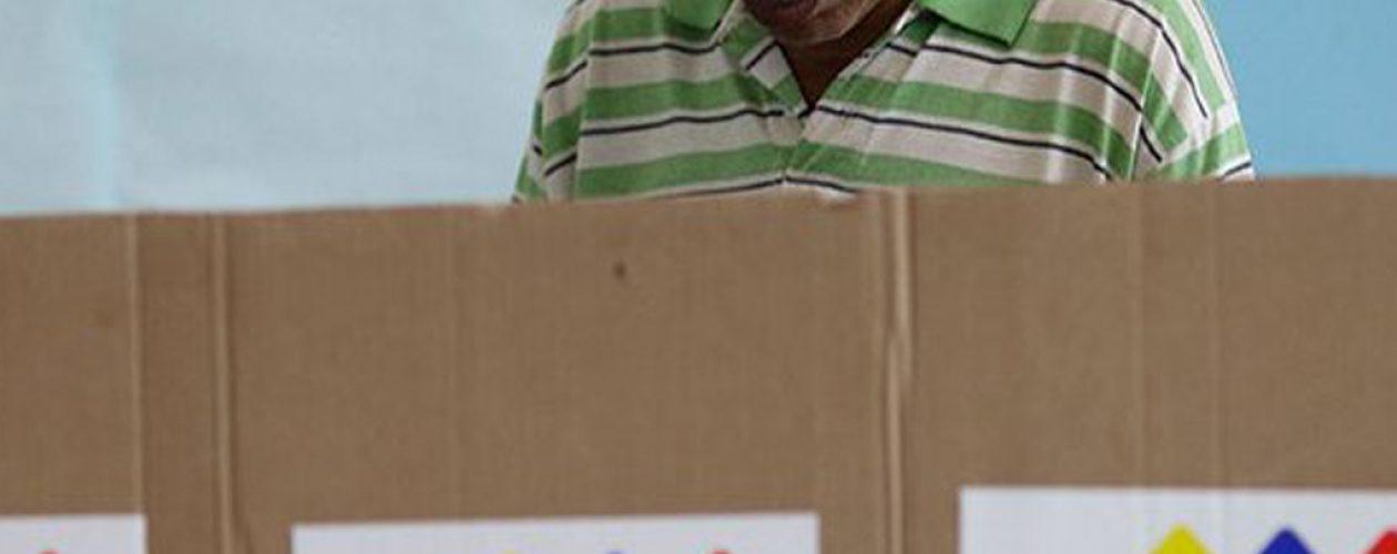 Varios partidos opositores no participarán en las elecciones municipales