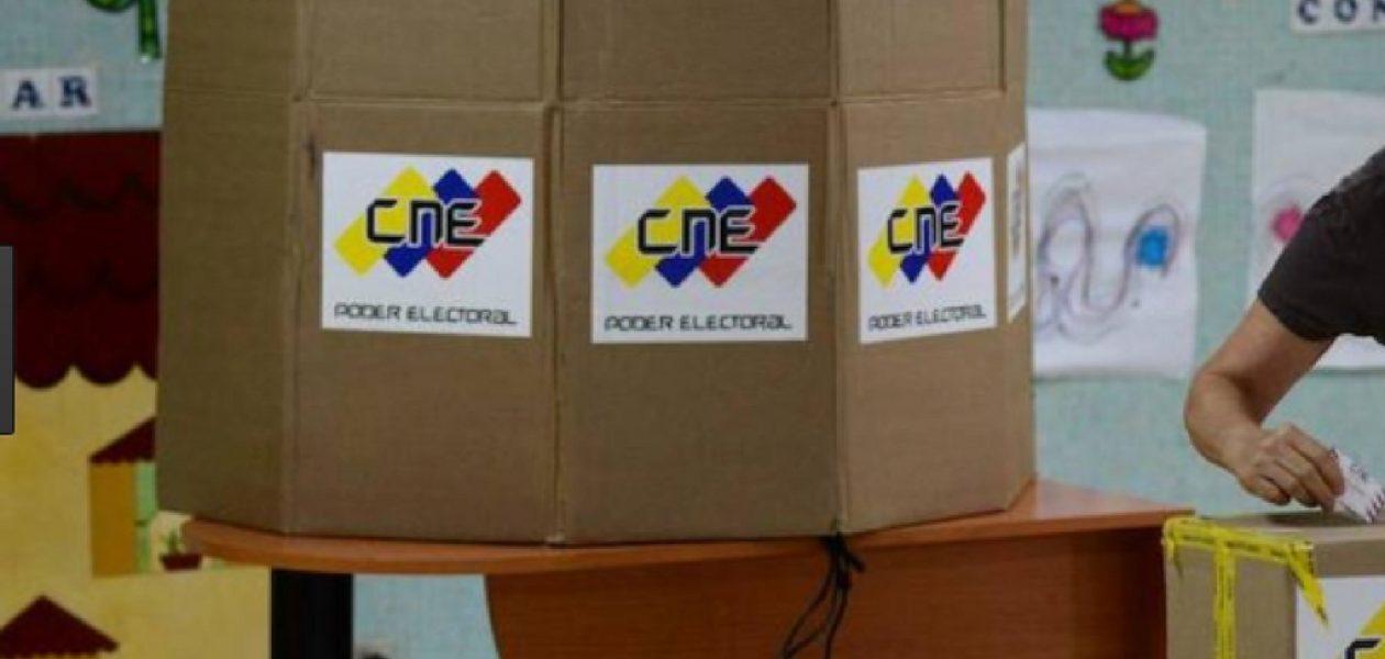 Venezolanos más necesitados miran con indiferencia las elecciones municipales