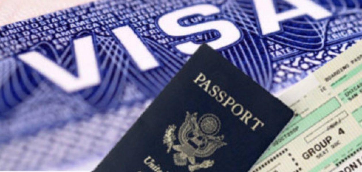Entérate nueva modalidad de pago de visa americana