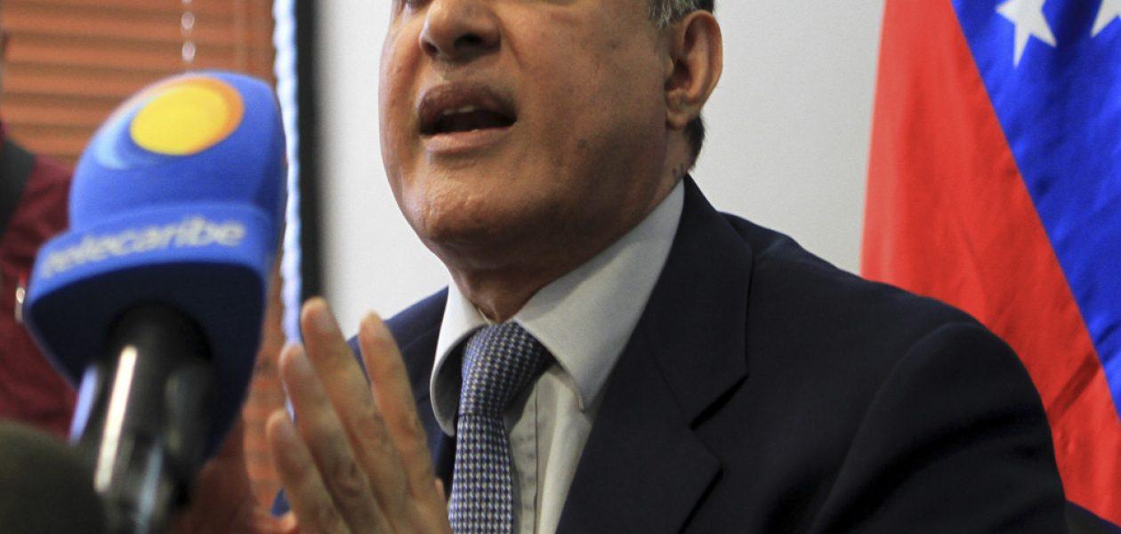 Defensoría del Pueblo asume competencias de la Fiscalía General