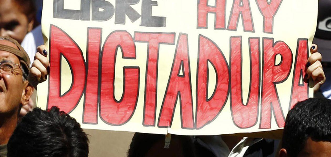 Conatel impone censura a medios para cobertura de la consulta popular del 16J