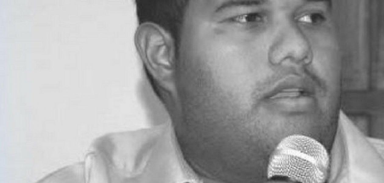 Sebin detiene a concejal Roniel Farias