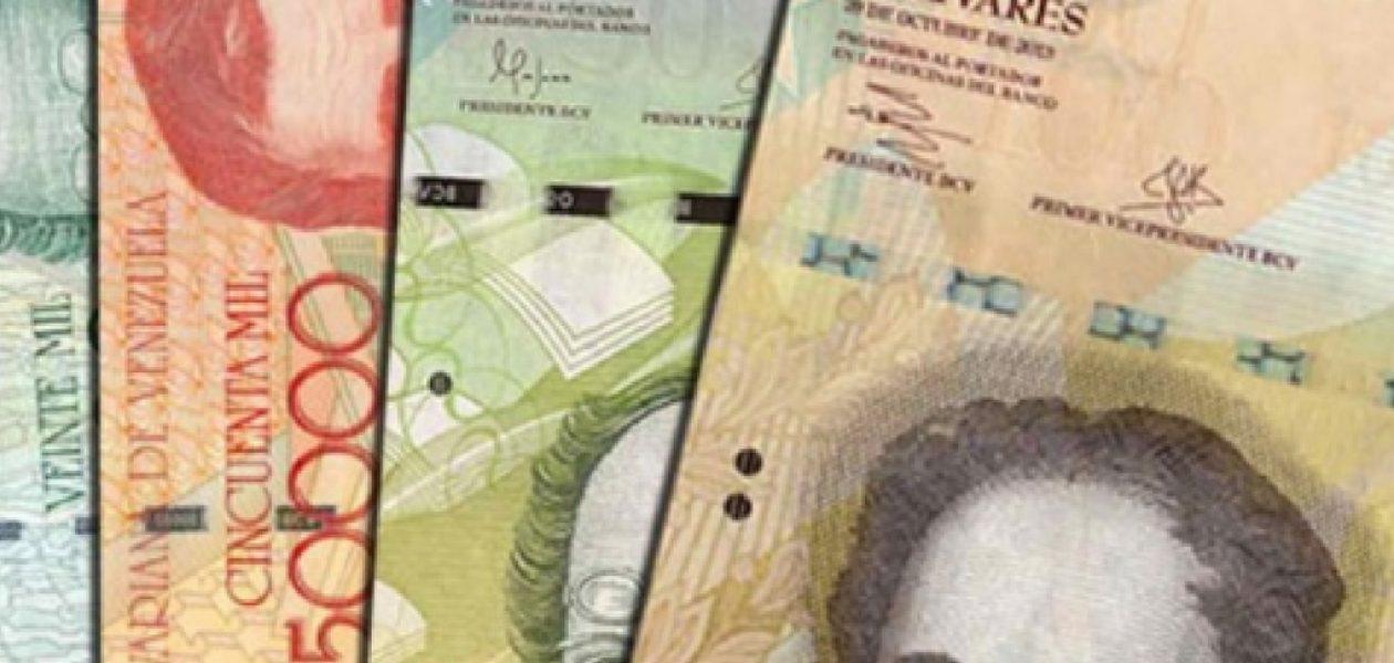 Nuevo cono monetario con tres ceros menos entrará en vigencia el 4 de junio