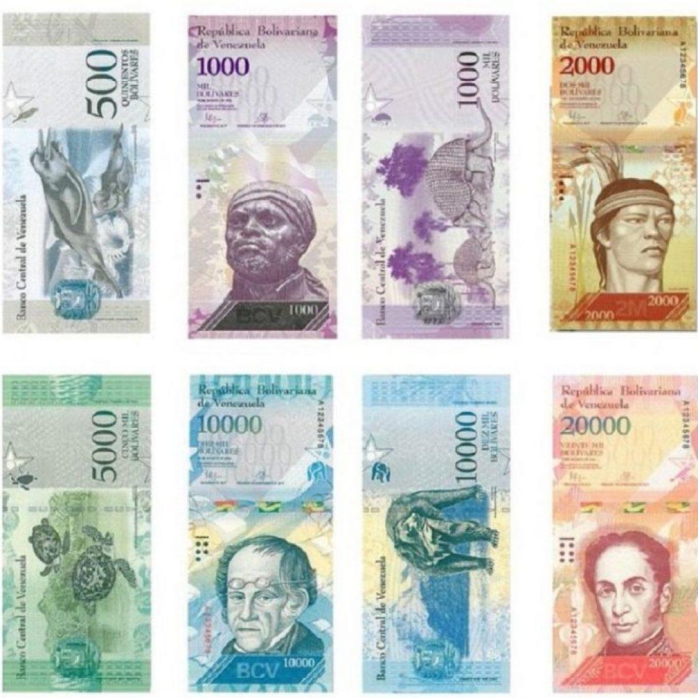 ¿Cómo hace el venezolano común para sobrevivir con un sueldo mínimo cuando todo cuesta 1 millón?