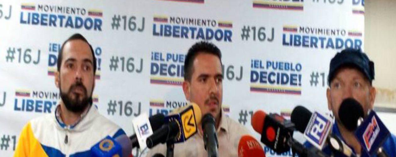Consulta Popular tendrá 2 mil puntos soberanos en todo el país