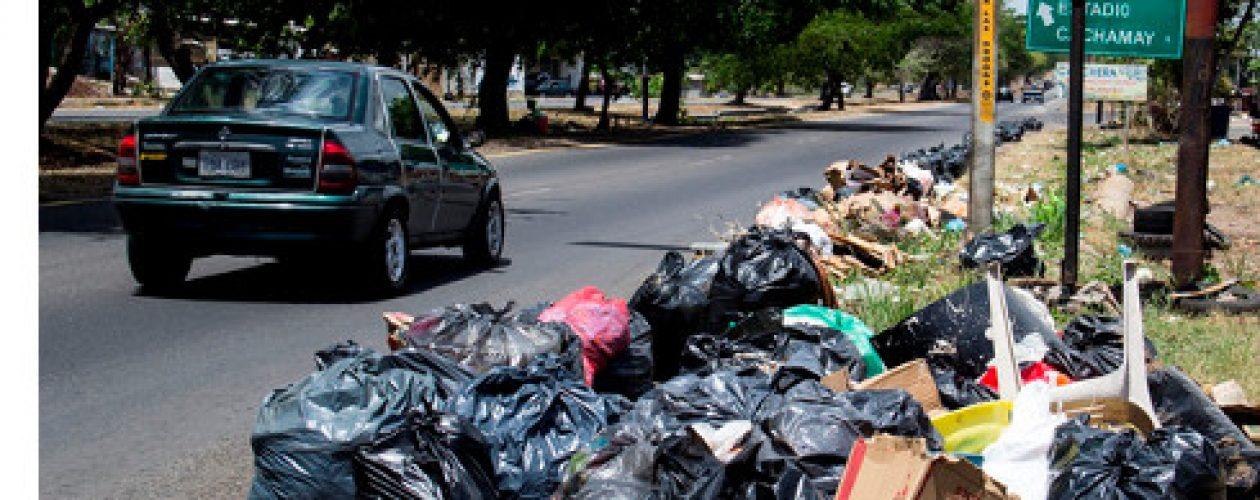 La contaminación sumerge a Guayana en el abandono