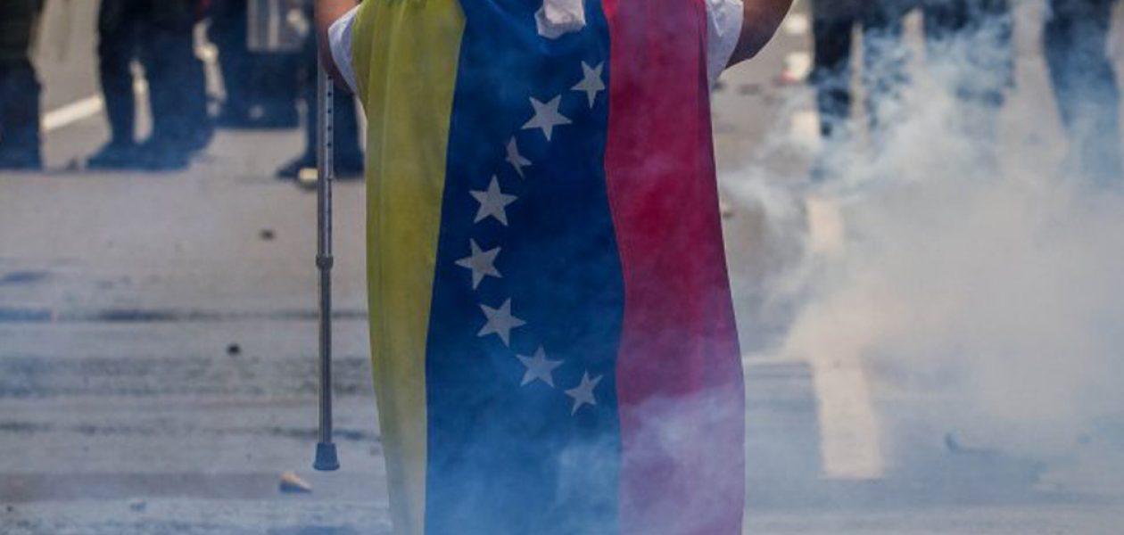 Proponen Convención de Palermo para presentar cargos contra Maduro