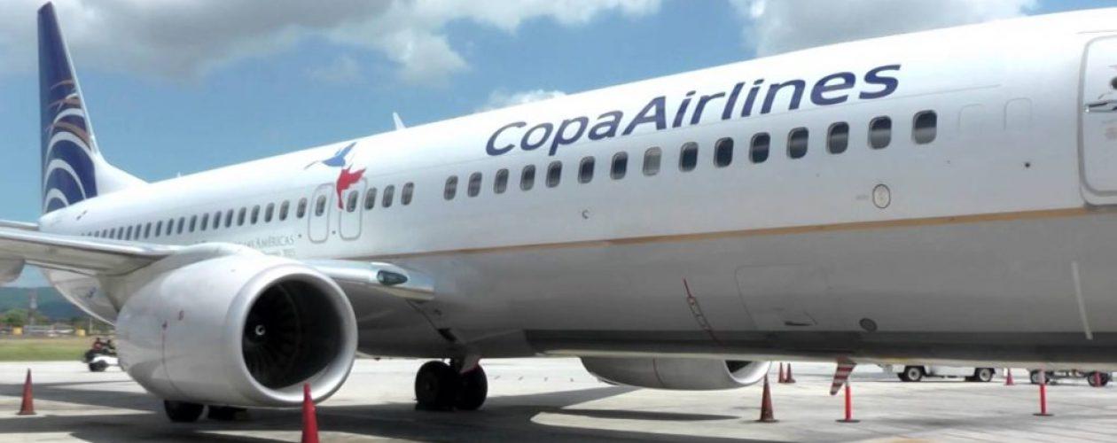5.850 pasajeros quedaron varados tras suspensión de vuelos de Copa