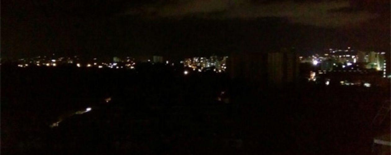 Vuelve el racionamiento de luz en Zulia