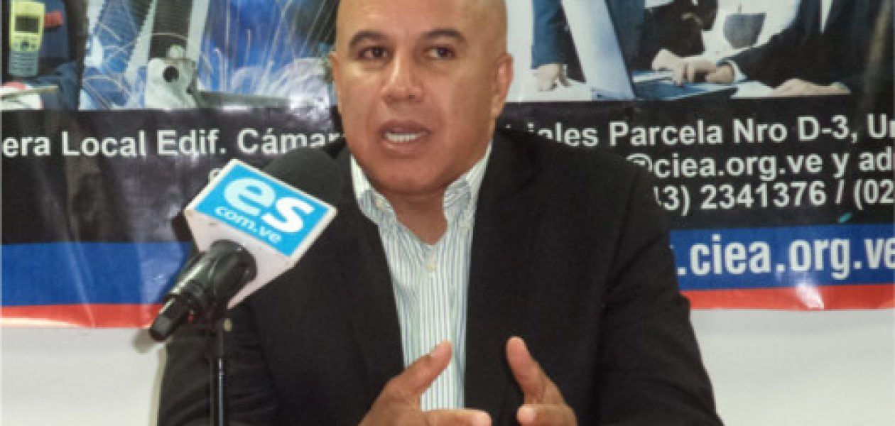 Sector industrial en crisis: Convocan reunión urgente