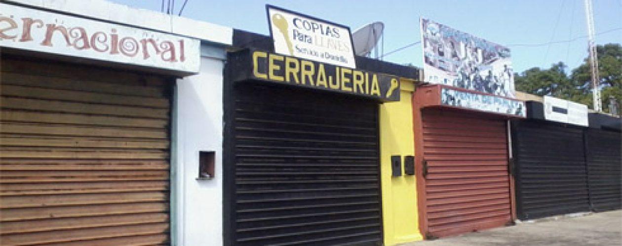 """Crisis en Venezuela: """"El interés del gobierno es colapsar la economía"""""""