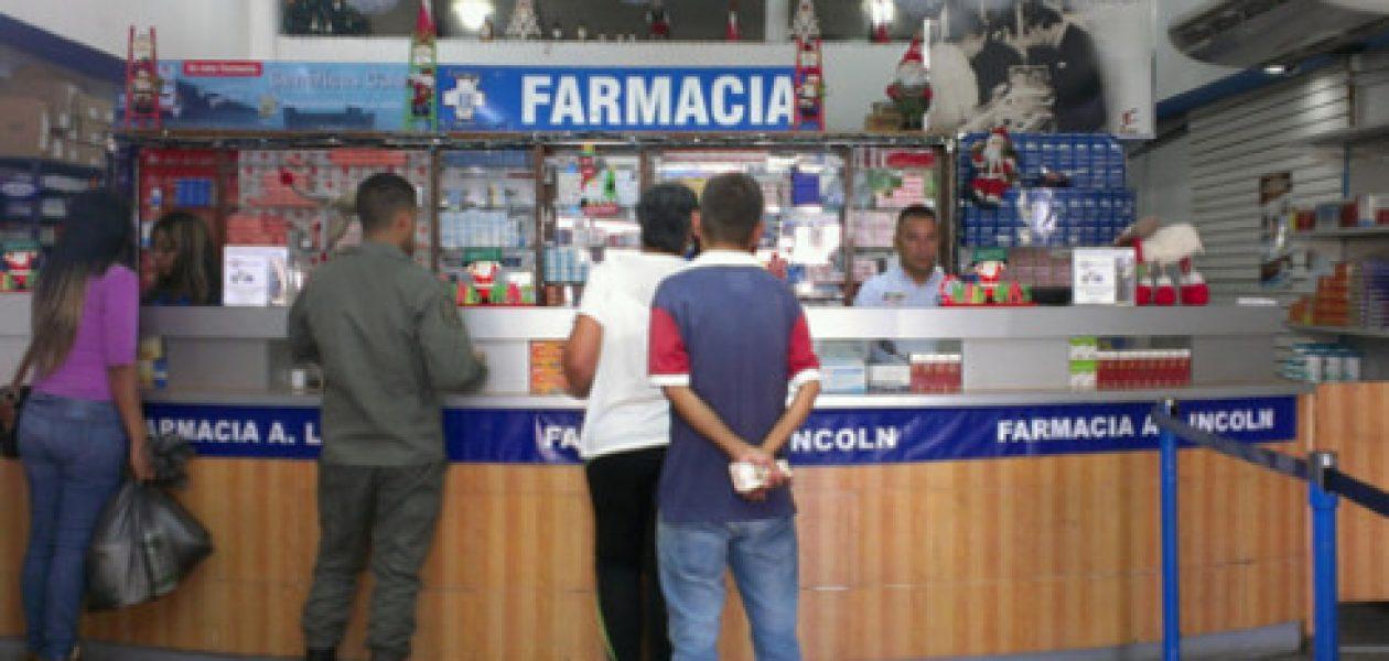 Crisis en Venezuela ante escasez de medicamentos desespera a pacientes