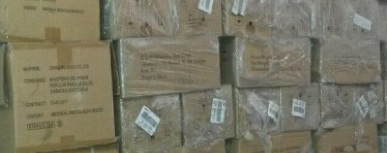 Crisis humanitaria: Encontraron cajas de medicamentos vencidos en Zulia