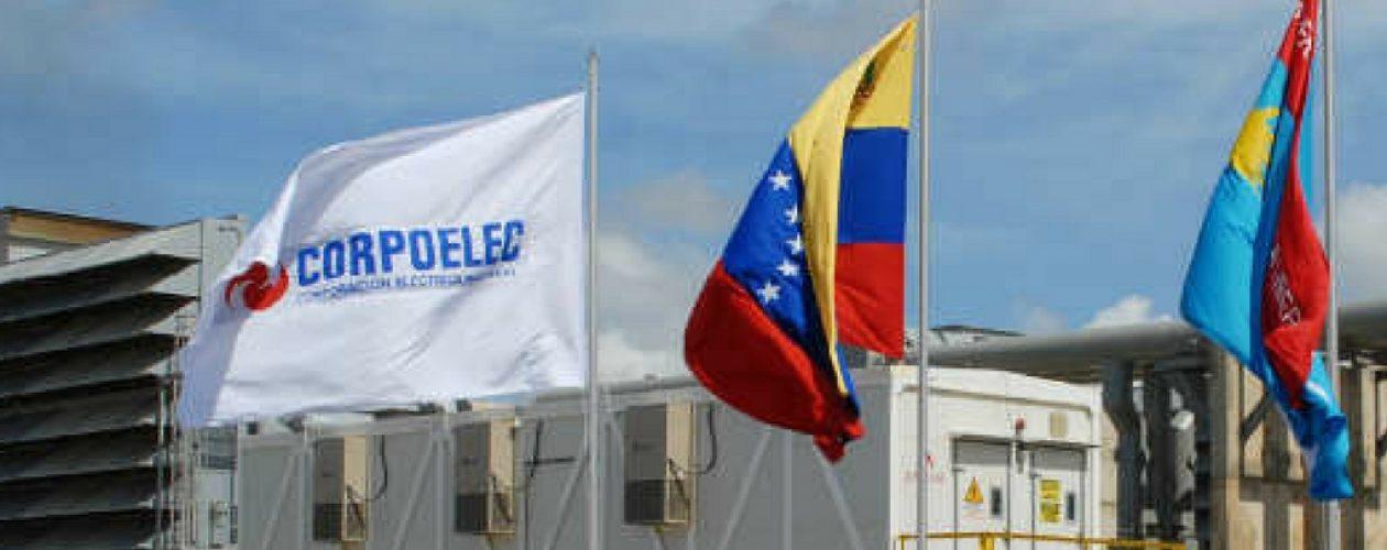Suspendido el cronograma de racionamiento eléctrico en Venezuela