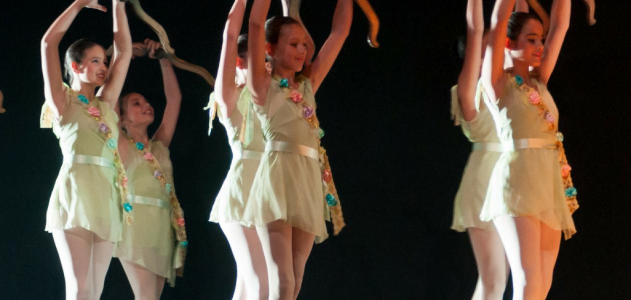 Red de Danzas Bolívar promueve cultura en Guayana
