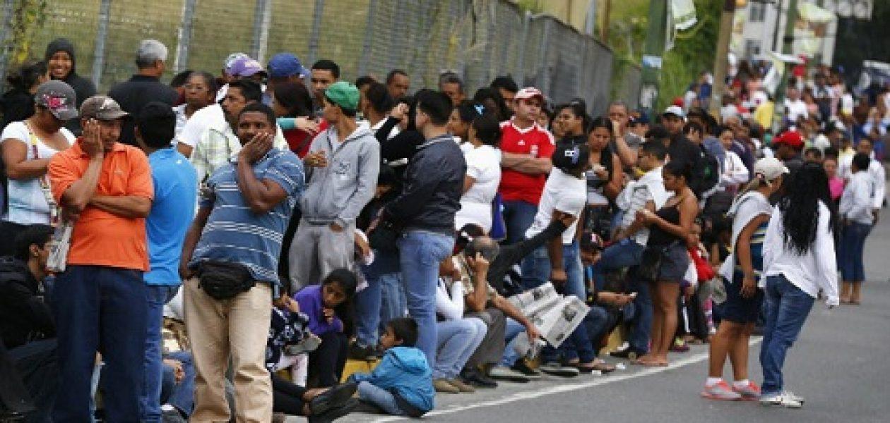 El Día de la Felicidad ya no se celebra en Venezuela