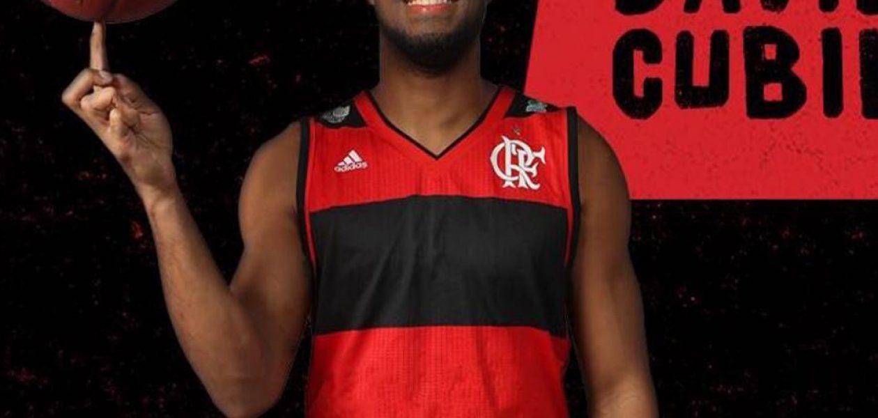 David Cubillán ficha con el Flamengo de Brasil