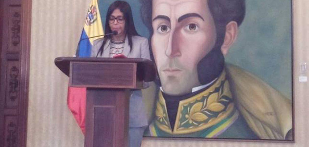 Poderes Públicos de Venezuela serán controlados por la Asamblea Constituyente