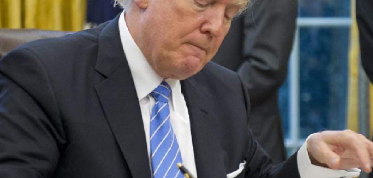 Musulmanes y latinos temen por el decreto Trump contra inmigrantes
