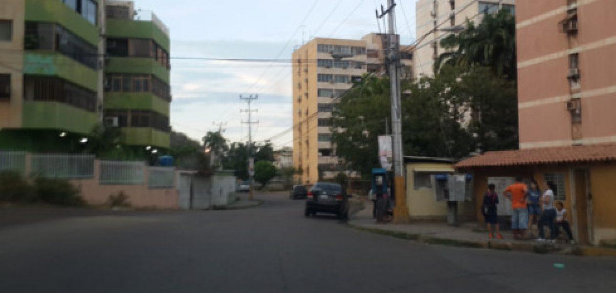 La delincuencia hace de las suyas en Puerto La Cruz