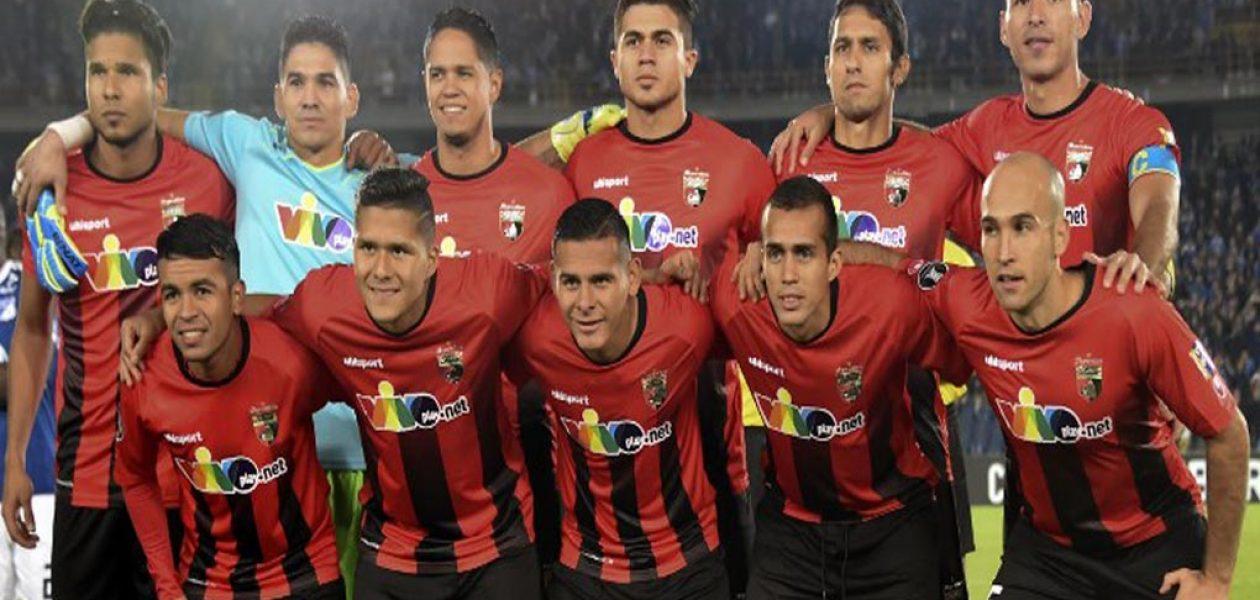 Deportivo Lara quiere retomar la senda victoriosa ante Millonarios de Bogotá