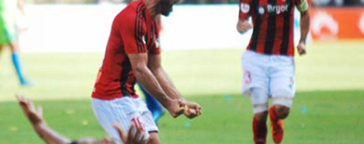 Deportivo Lara campeón del torneo Clausura 2017 del fútbol venezolano