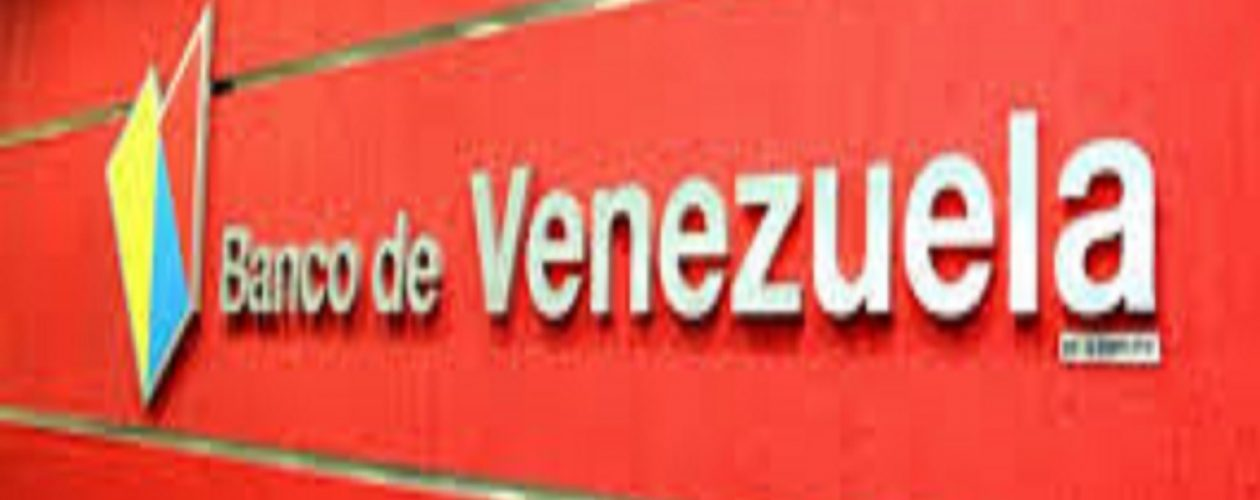 Continúan las fallas con la plataforma del Banco de Venezuela