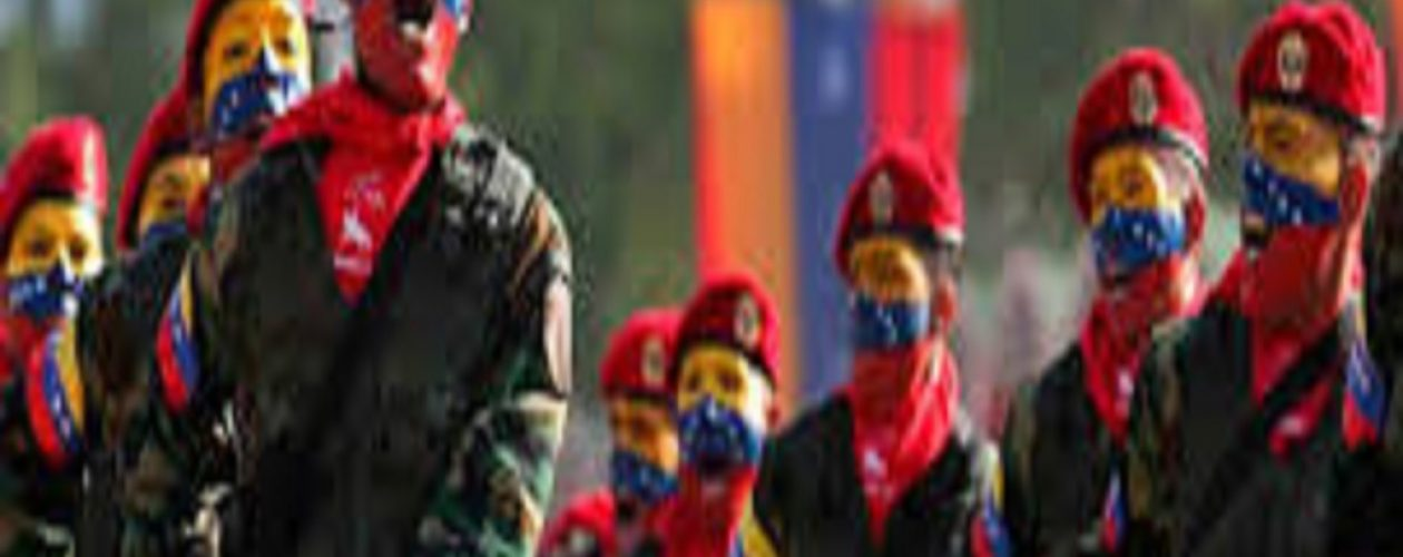 Control Ciudadano: Cuatro de los detenidos de la FANB eran de unidades con poder de combate