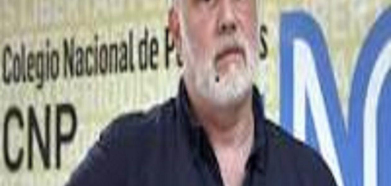 Tinedo Guía dijo: «Quien agrede a un periodista no quiere a la democracia»