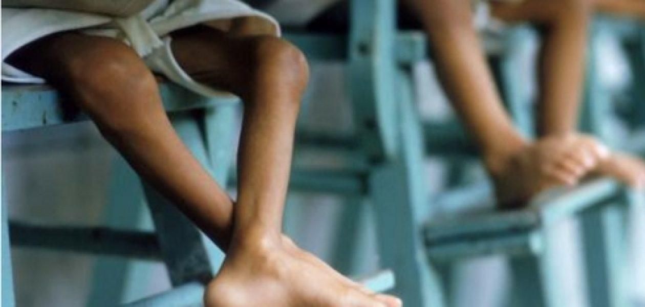 Tasa de mortalidad infantil en Venezuela crece por la desnutrición