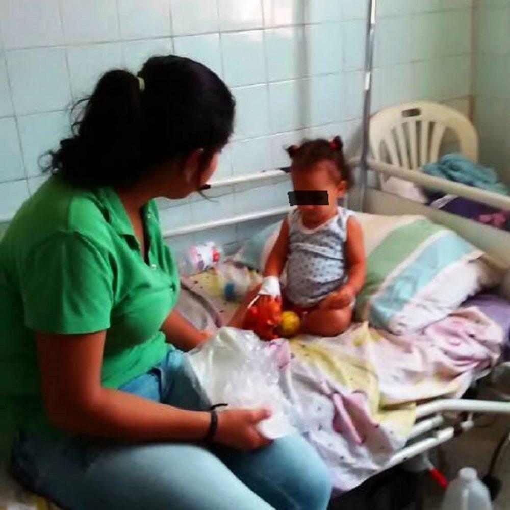 Desnutrición infantil en Bolívar: 20 niños muertos en lo que va de año