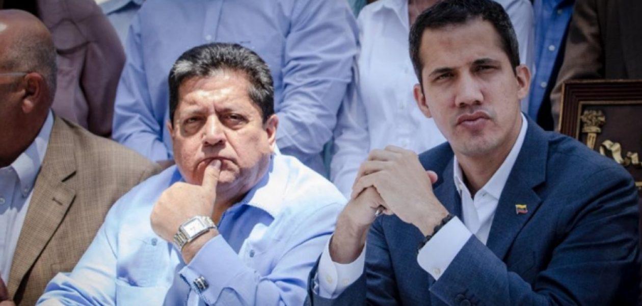 Opositores venezolanos y la comunidad internacional repudiaron la detención del vicepresidente de la AN