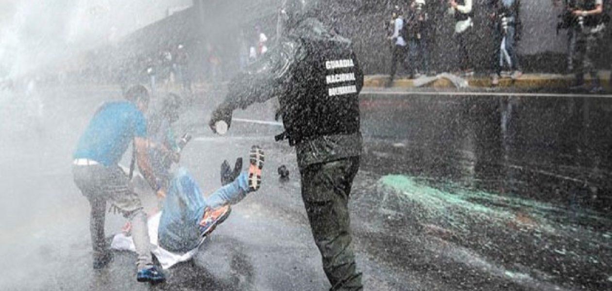 El Día del periodista en la Venezuela de 2017