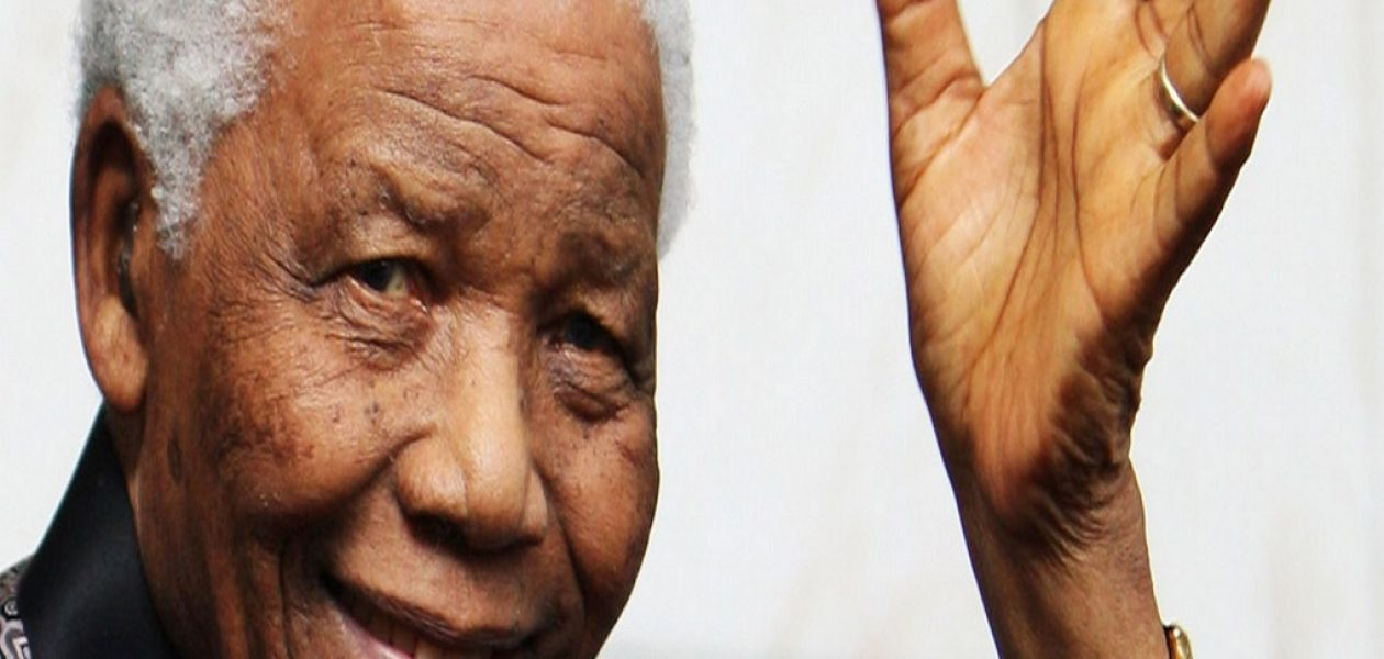 Día Internacional de Nelson Mandela: ocho años de su proclamación