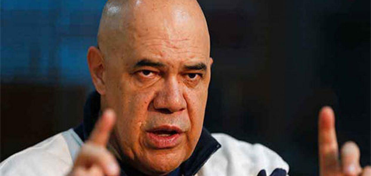 Diálogo en Venezuela no fue para negociar el revocatorio según Chuo Torrealba