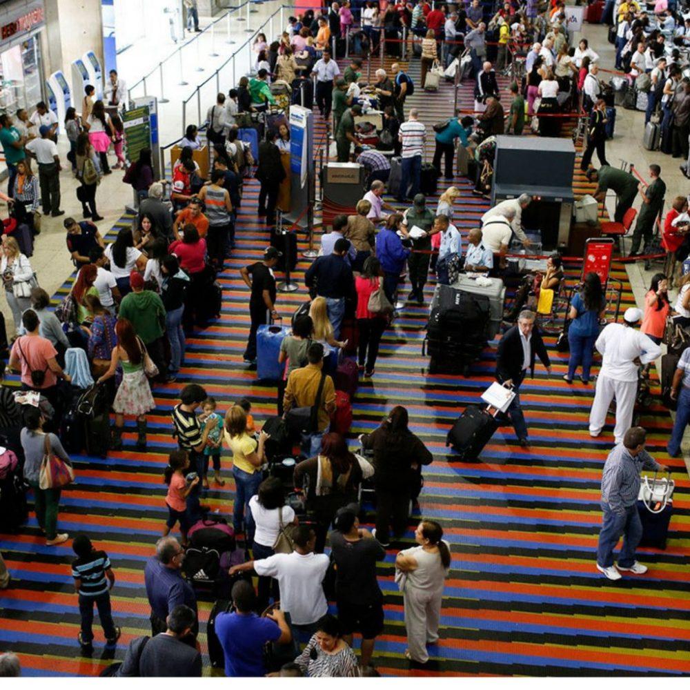 Diáspora en Venezuela es alarmante luego de la instalación de la Constituyente