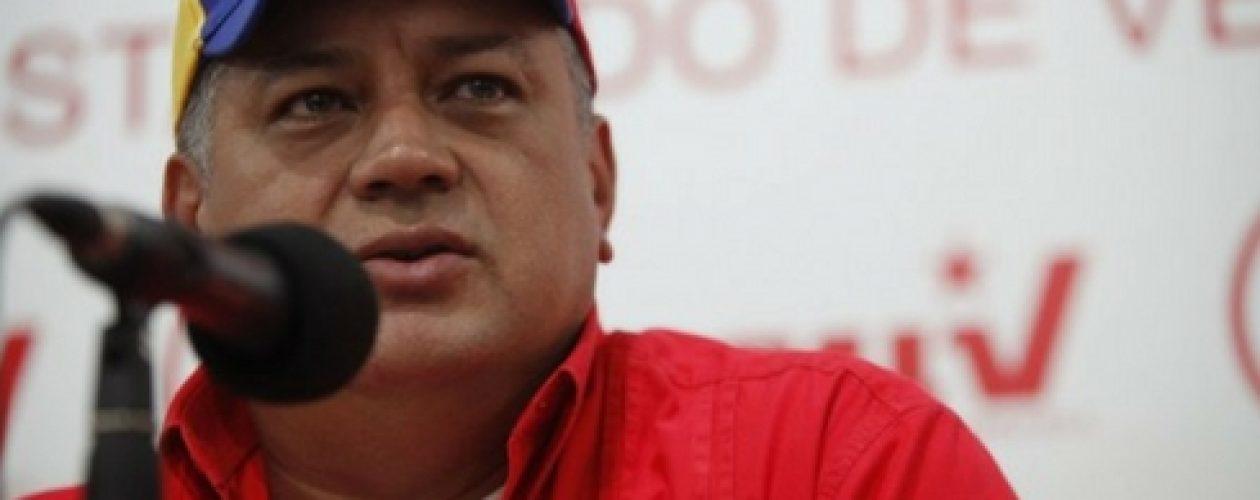 Confirman que Diosdado Cabello comprará Banesco (TWEET)