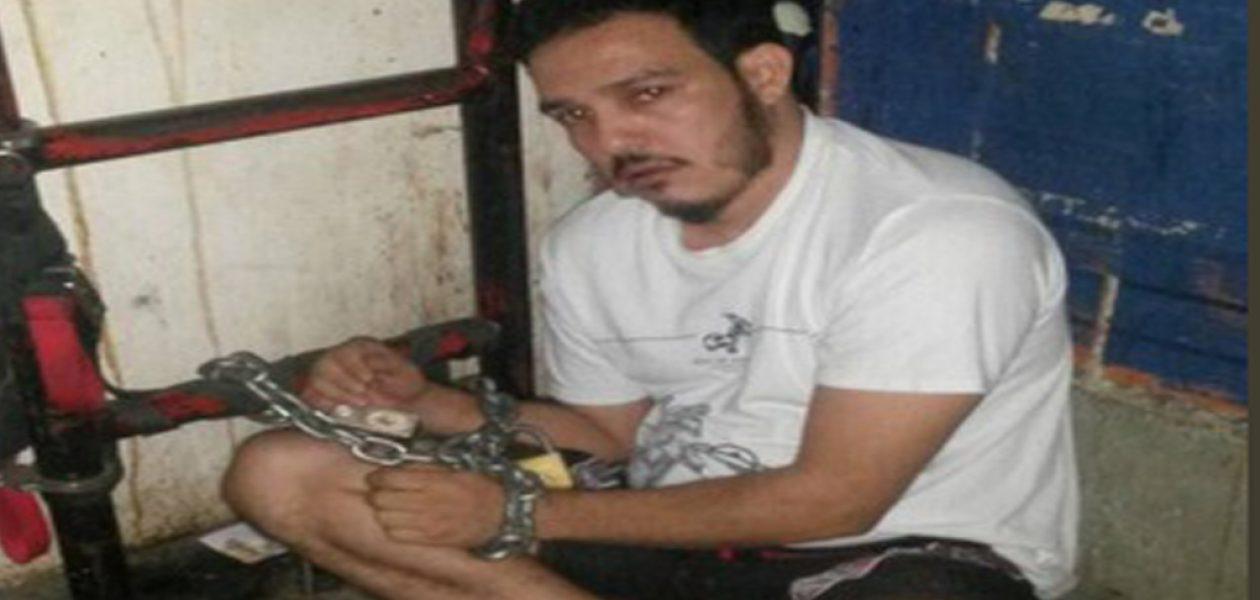 Otorgan casa por cárcel a Wilmer Azuaje tras petición del Ministerio Público