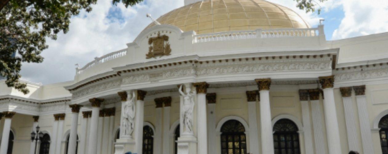 Diputados de la Asamblea Nacional reaccionan ante sentencia del TSJ