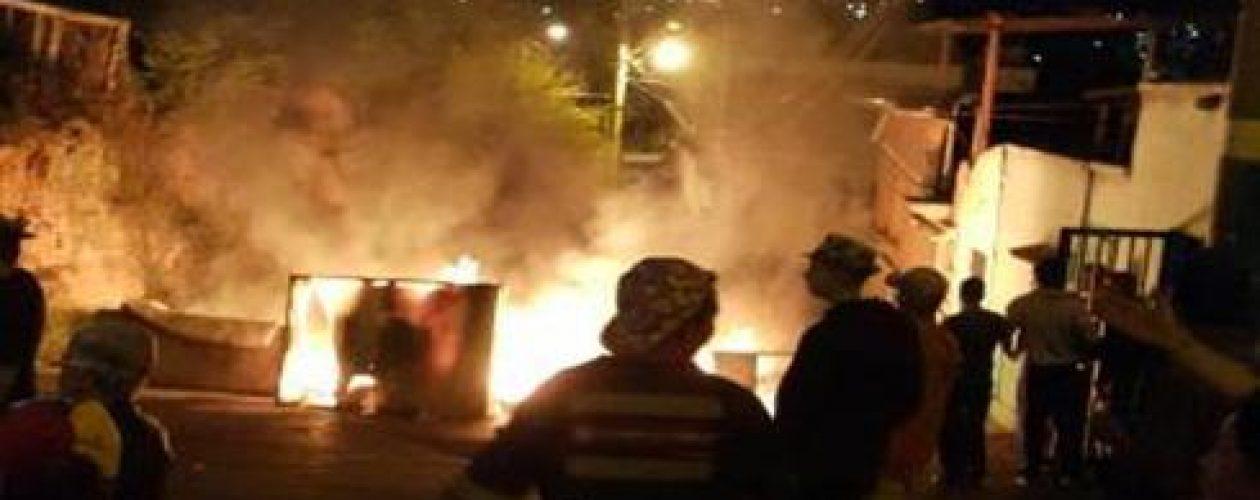Capriles asegura que disturbios en Los Teques fueron órdenes del Gobierno