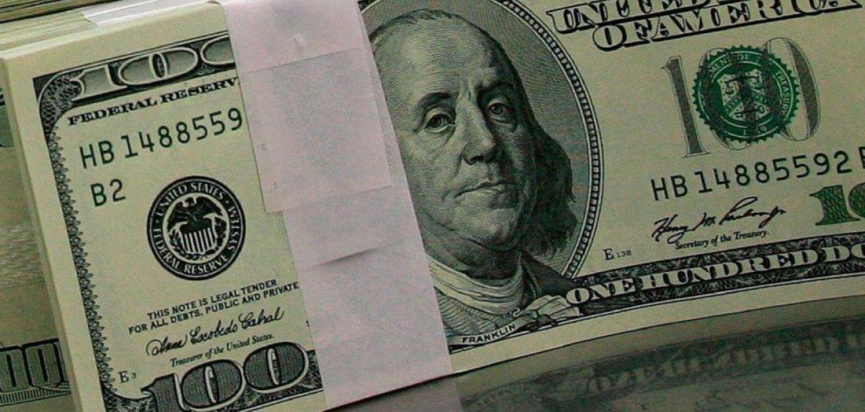 Dólar paralelo en Venezuela  pica y se extiende