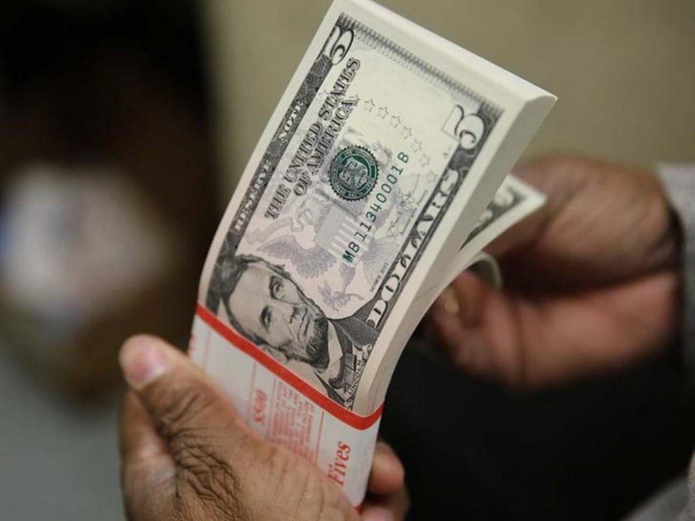 Dólar paralelo en Venezuela casi alcanza los 2 millones de bolívares