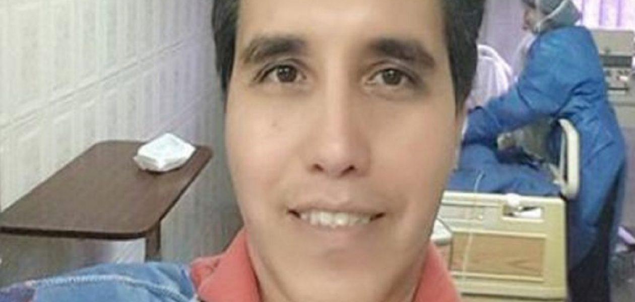 Dr. Julián Moncada habría sido asesinado para poder cobrar herencia