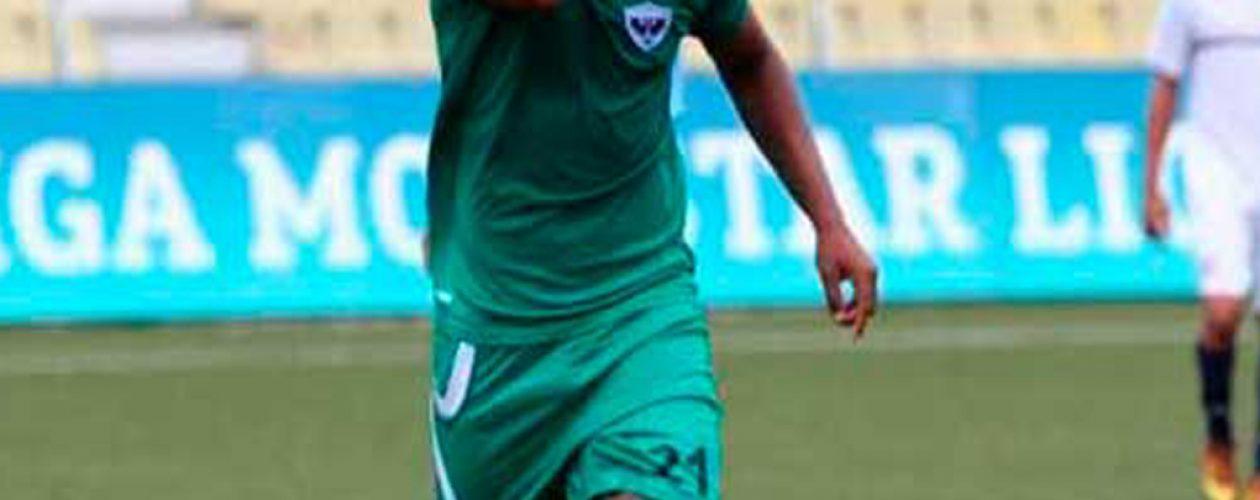 Edgar Rito: El futbolista privado de libertad durante protesta antigubernamental